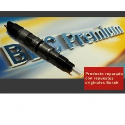 Inyector CRIN Bosch CR/IFL26/ZIRIS10S G0445120038