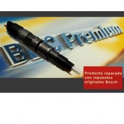 Inyector CRIN Bosch CR/IPS21/ZEREK10S G0986435501